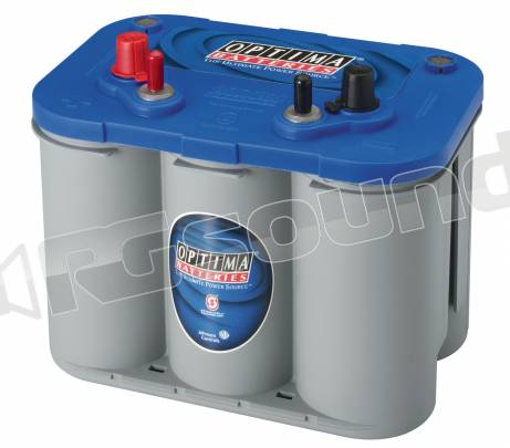 Optima Batteries Blue Top DC 4,2L D34M 8016-253