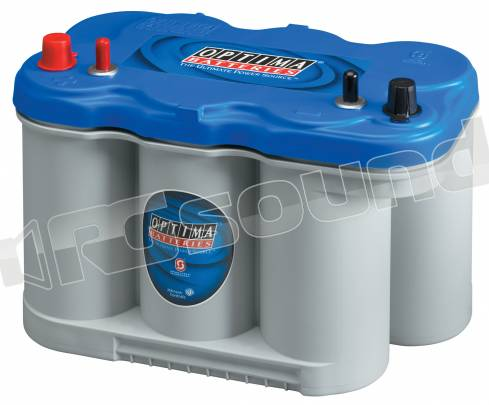 Optima Batteries Blue Top DC 5,0L D27M 8027-227