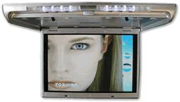 RG Sound RG-15Comb - Monitor LCD TV 15 - DVD Divx