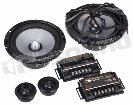 Soundstream PC.6