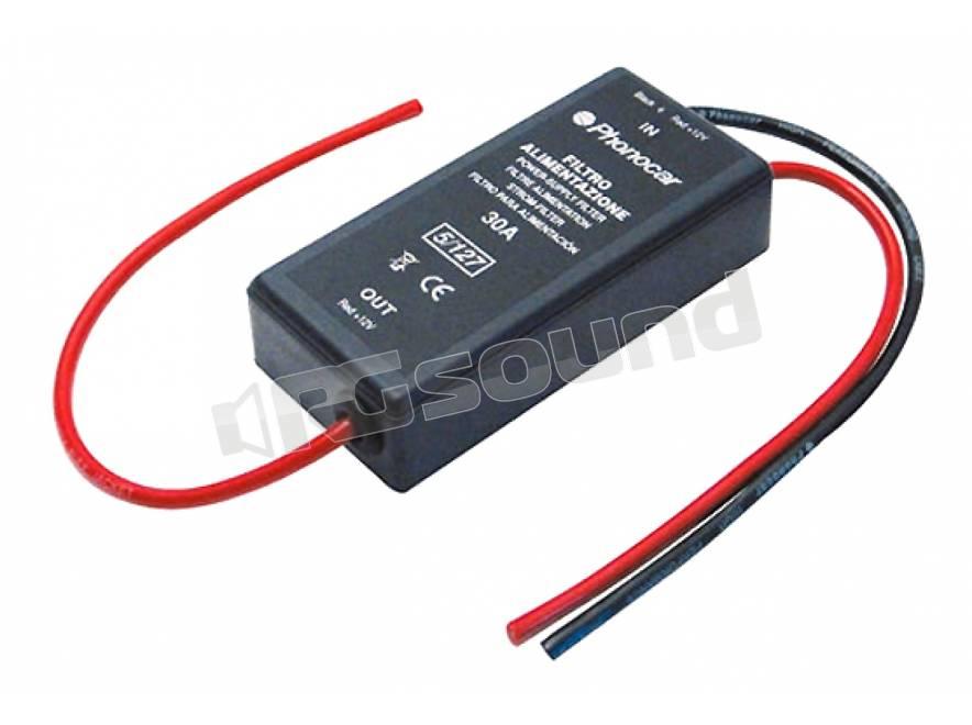 05141 Ricava Uscita Remote Dalla Potenza Dell Autoradio