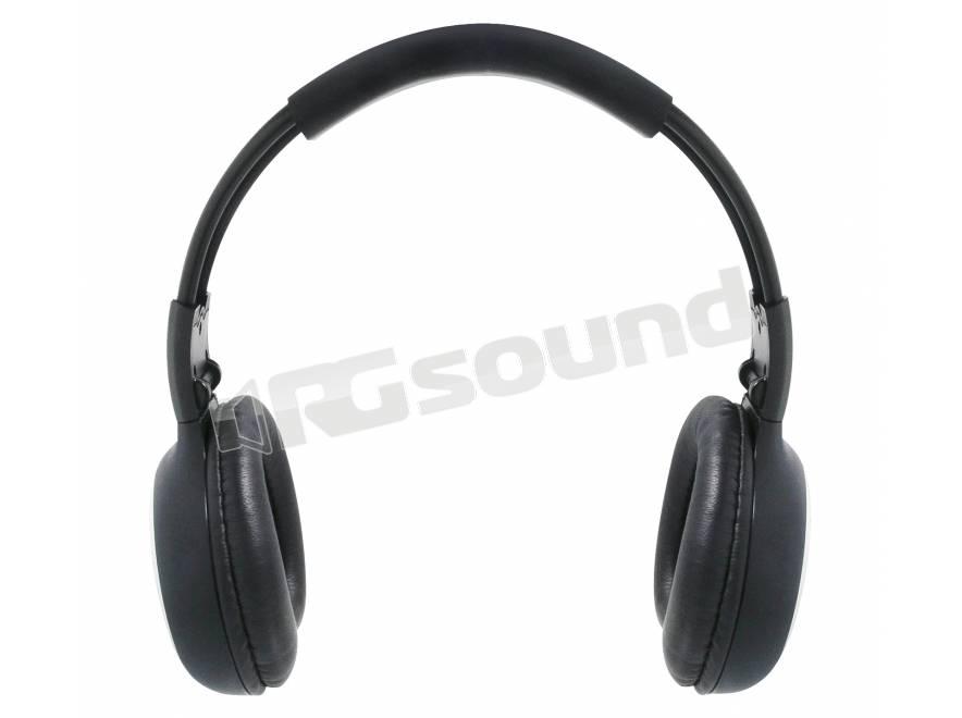 Phonocar VM405 Cuffie Cuffia Stereo Wireless Infrarossi